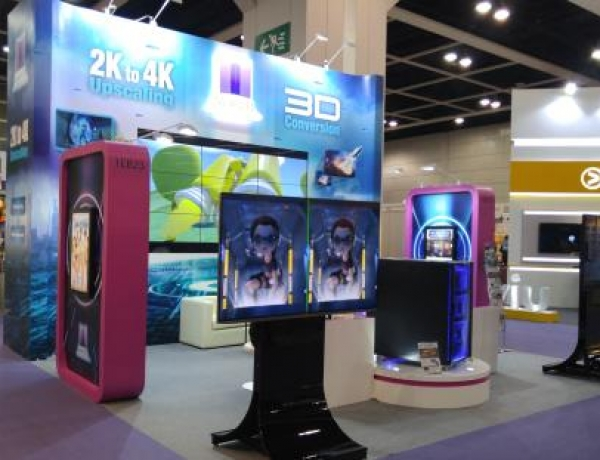 Hong Kong International Film and TV Market 2016